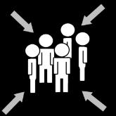 groep: samenblijven